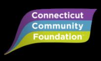 Connecticut Community Foundation logo